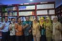 Masuk 5 Besar, JDIH Kabupaten Magelang Kembali Dinilai