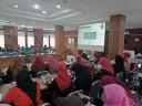 Pertemuan Berkala Petugas JDIH SKPD ke-1 Tahun 2019